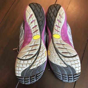 Merrell Shoes - Merrell Barefoot